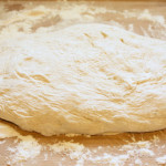 Quick and Easy Pizza Dough Recipe