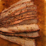 How to Properly Reheat Brisket